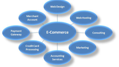 Ecommerce Website in Mumbai in 4999/- Only