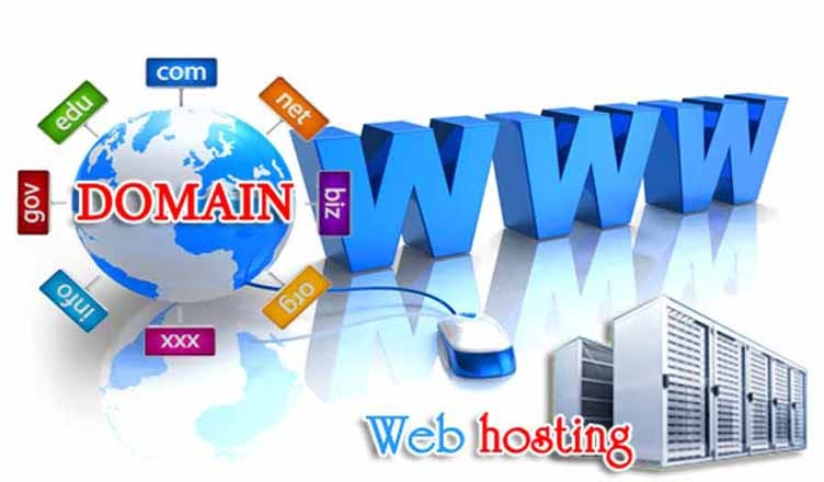 Domain and  Web Hosting Company in Dehradun
